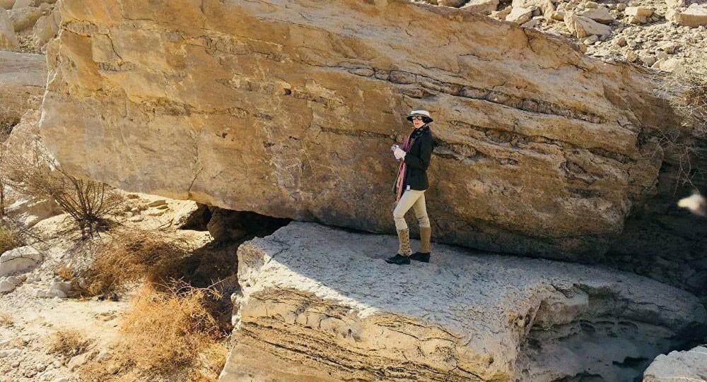 كشف أثري جديد جنوبي مصر