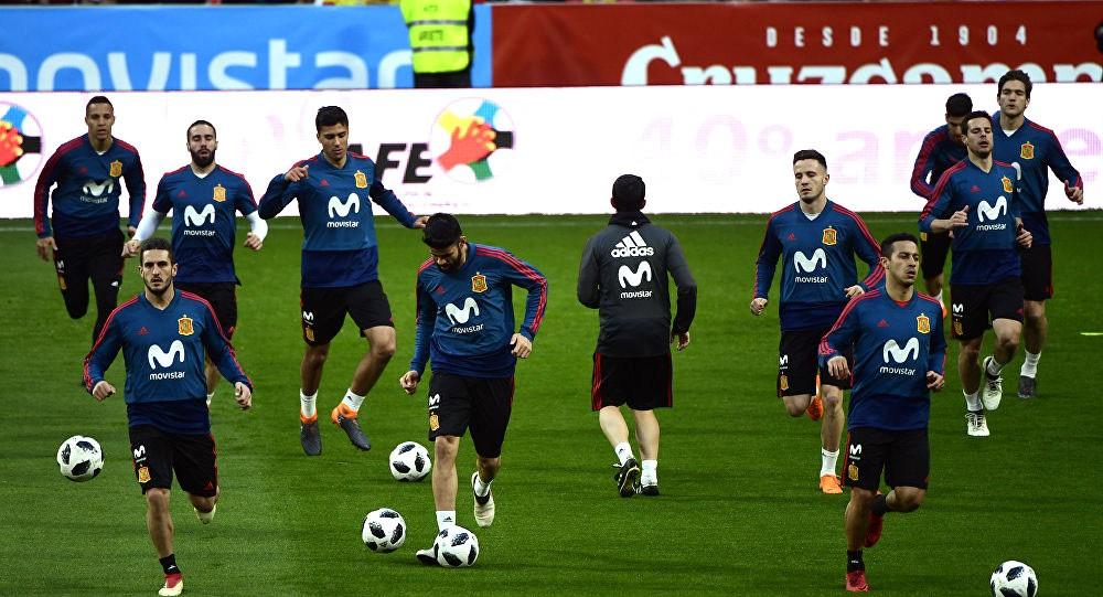 إسبانيا تعلن خليفة لوبيتيجي في مونديال روسيا 2018