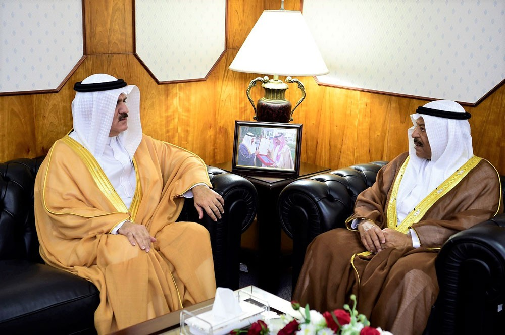 الصالح يؤكد أهمية تكامل الدور الذي يضطلع به مجلسا الشورى والنواب لتحقيق تطلعات القيادة والمواطنين