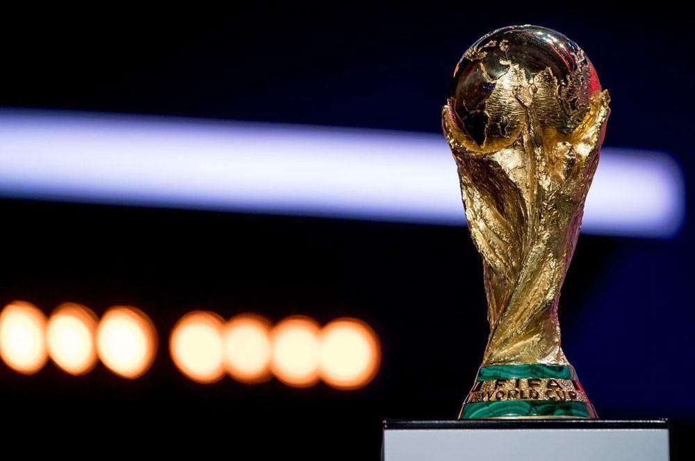هجمات إلكترونية محتملة خلال كأس العالم 2018 في روسيا
