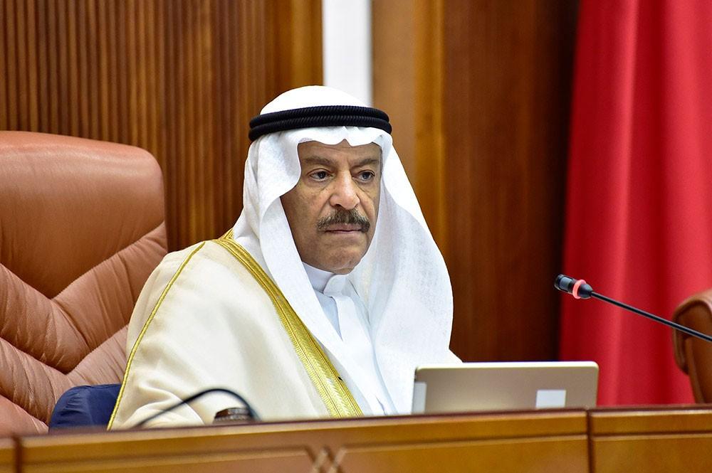 رئيس مجلس الشورى يعزي الإمارات باستشهاد 4 عسكريين