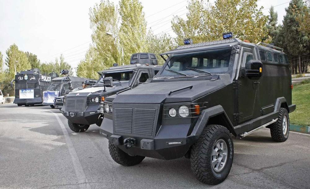 إيران.. اعتقالات عشوائية في الأهواز قبيل مسيرات العيد