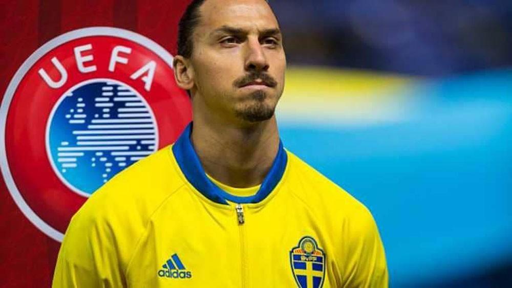 إبراهيموفيتش: كأس العالم لا يستحق المشاهدة بدوني