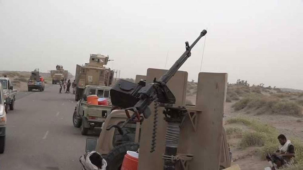 في تقدم كبير.. القوات المشتركة تصل لمشارف مطار الحديدة