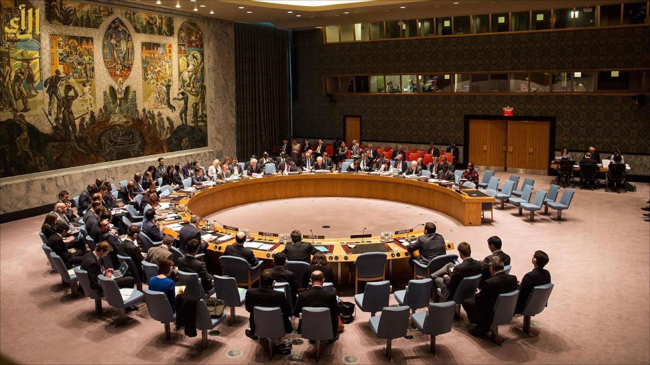 جلسة لمجلس الأمن اليوم حول اليمن وغريفيث يقدم إفادته
