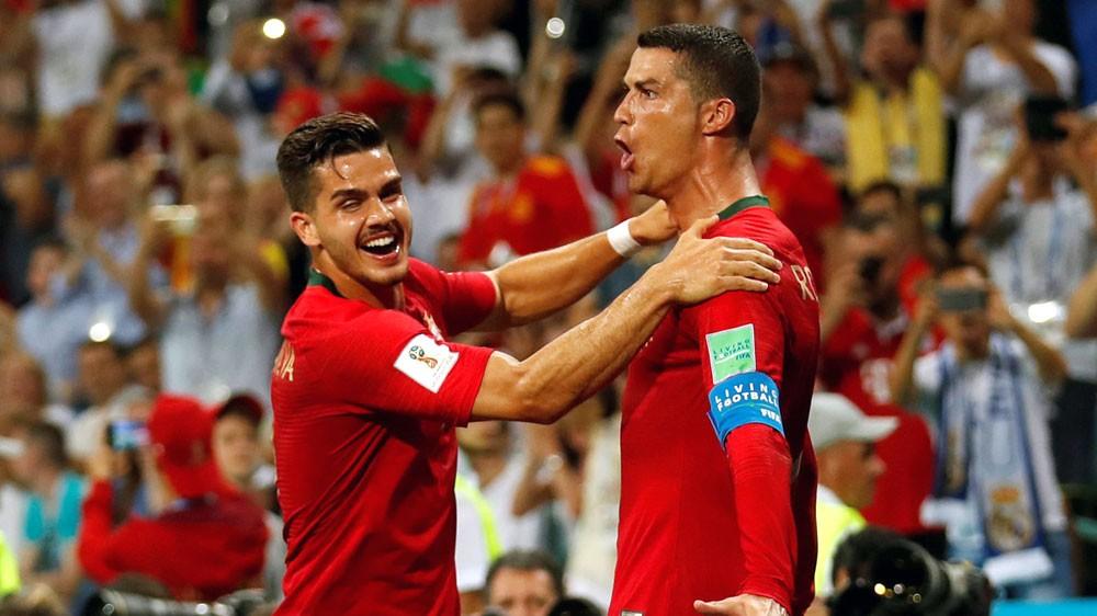 البرتغالي سيلفا: لا يمكن التقليل من منتخب المغرب