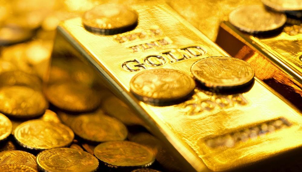 أسعار الذهب عند ادنى مستوى في 6 أشهر بفعل قوة الدولار