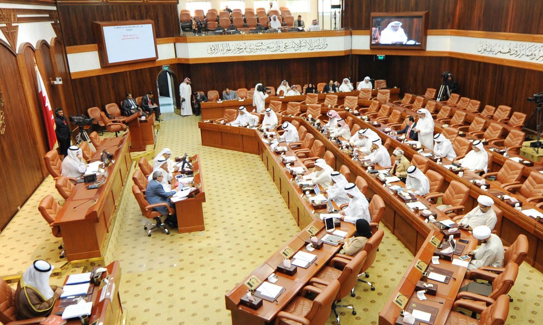 النواب يشيدون بتوجيهات جلالة الملك لإعادة بحث مشروعي قانوني التقاعد
