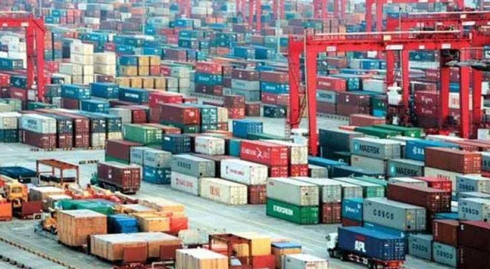تراجع تجارة الصين مع كوريا الشمالية بنحو 57% في أول 5 أشهر من 2018