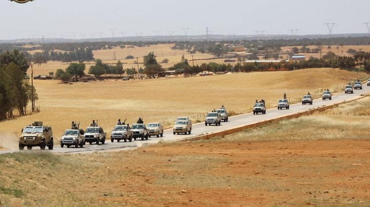 ليبيا.. درنة الليبية تحتفل بتحريرها وتنبض بالحياة