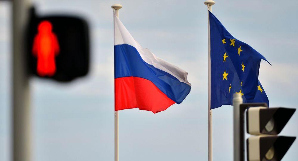 مشاورات روسية - أوروبية حول الإجراءات التجارية الأمريكية