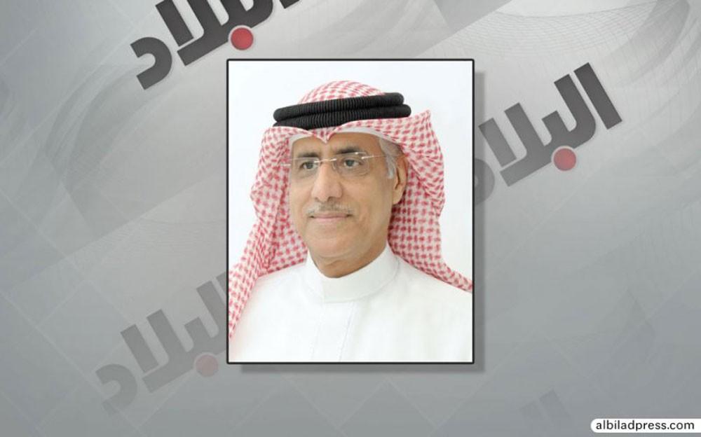 رئيس جمعية المصارف: البنوك البحرينية تتمتع بوضع مالي قوي يتحسن باستمرار