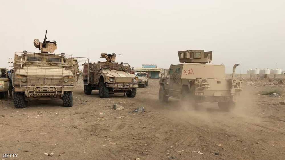 قتلى حوثيون بالمئات.. وتدمير مقر اتصالات عسكرية بصعدة