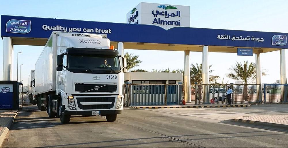 انخفاض أرباح شركة المراعي السعودية بنحو 2% خلال الربع الثاني من 2018