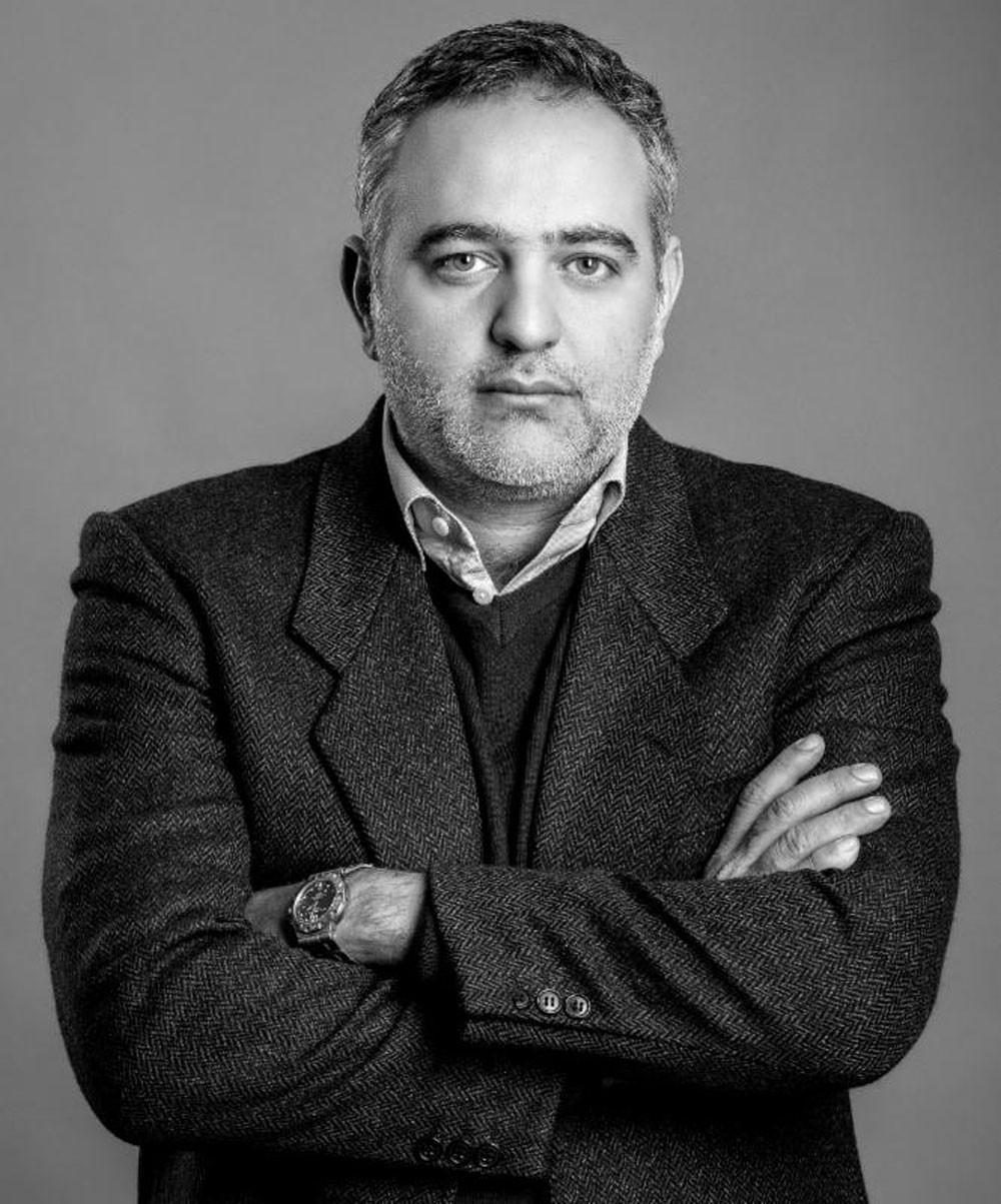 محمد حفظي يمثل مصر في منتدى قصص نجاحات المنتجين العرب