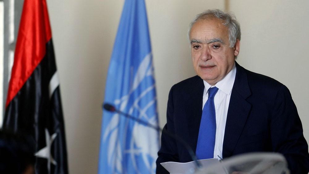 المبعوث الأممي بليبيا: رفع حظر الأسلحة ليس من صلاحياتي