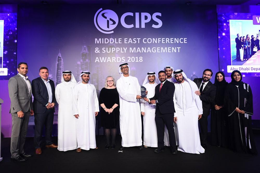 الثقافة والسياحة – أبوظبي تحصد 3 جوائز عالمية مرموقة