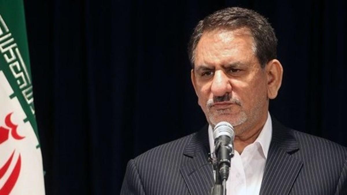 """طهران تقر بتأثير عقوبات واشنطن على اقتصادها.. """"بلا شك"""""""