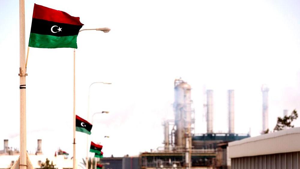 استئناف الصادرات النفطية من شرق ليبيا