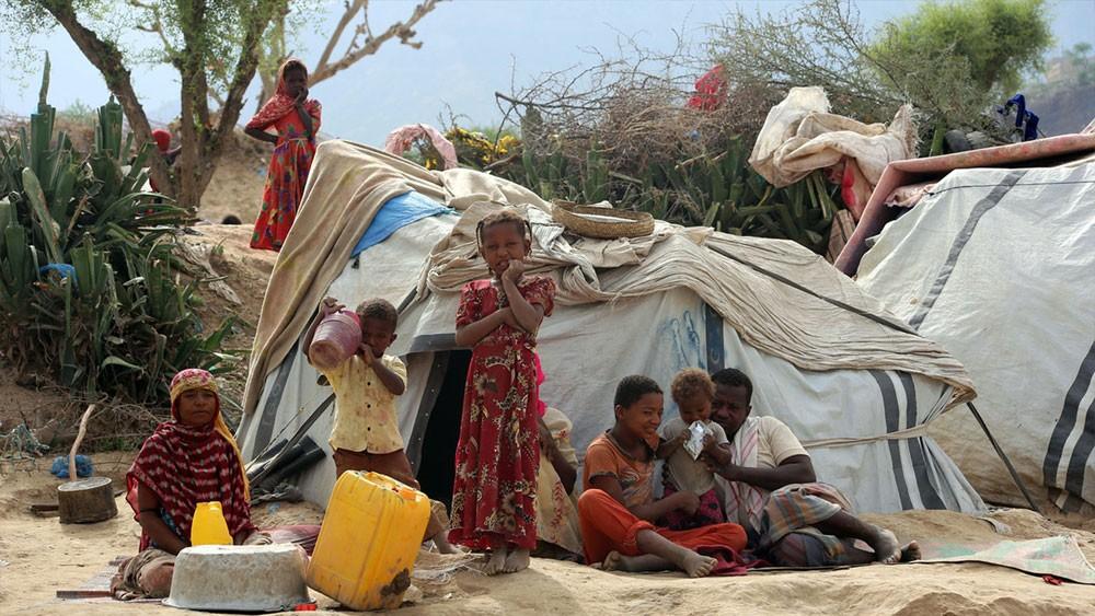 70 قتيلاً وجريحاً في تعز برصاص الحوثي