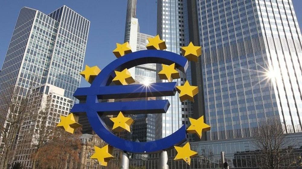 الناتج الصناعي لمنطقة اليورو يرتفع في مايو