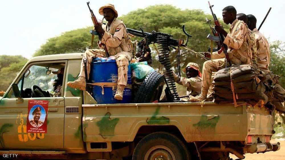 السودان يمدد وقف إطلاق النار مع المتمردين