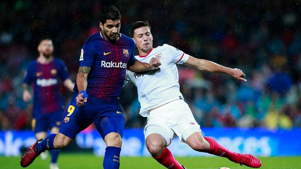 رسمياً.. برشلونة يكسر عقد لينغليه ويوقع معه 5 مواسم