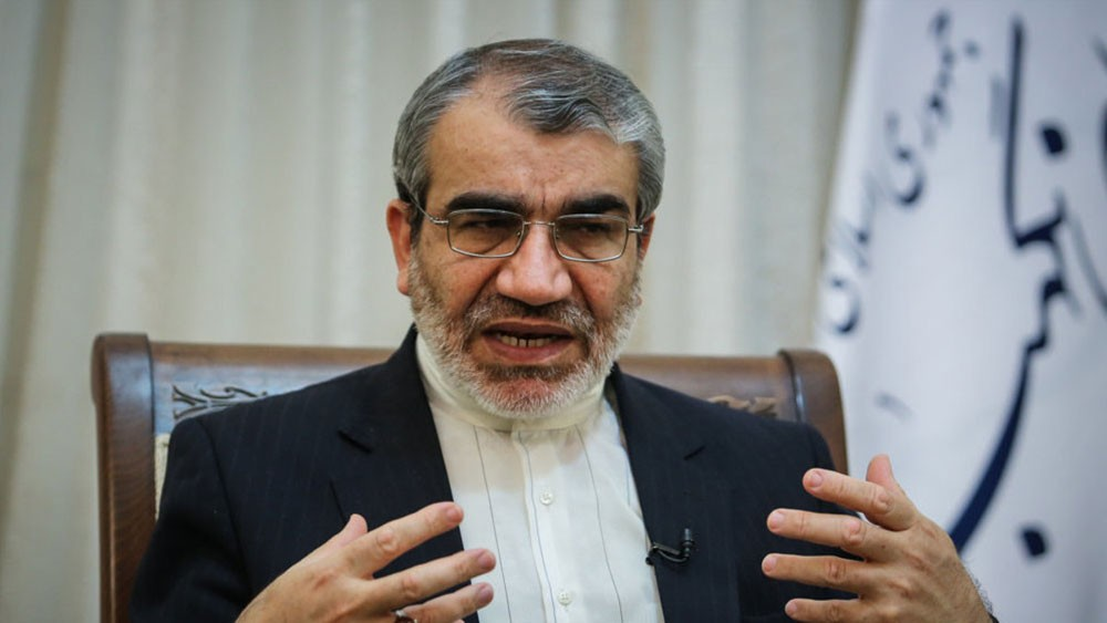 إيران ترفض معاهدتي مكافحة تمويل الإرهاب وغسيل الأموال