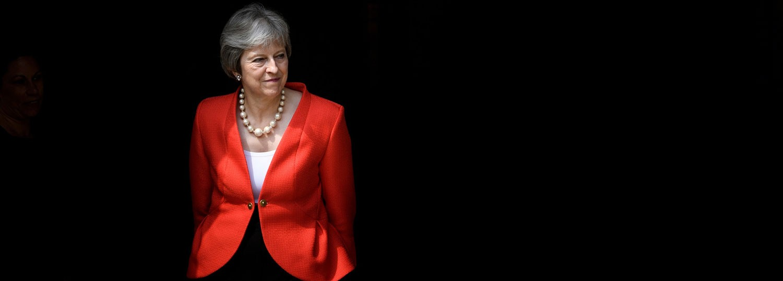 ماي: قد لا يكون هناك خروج من الاتحاد الأوروبي