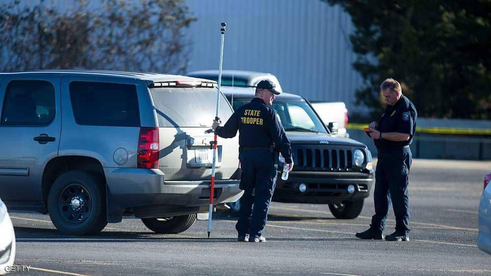 """شرطة كانساس تضع حدا لـ""""قاتل"""" الطالب الجامعي"""