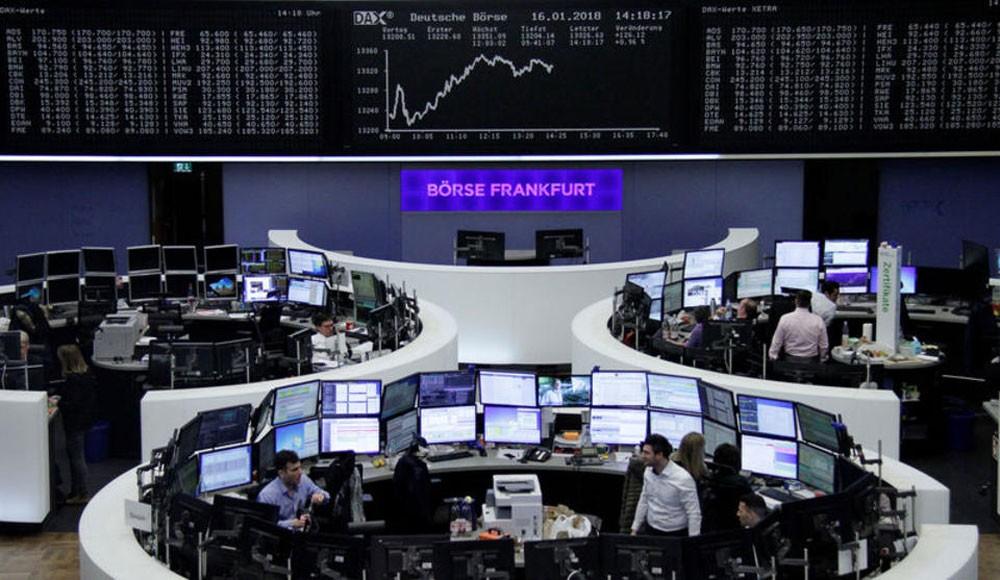 القطاع الصناعي يسهم في صعود أسهم أوروبا