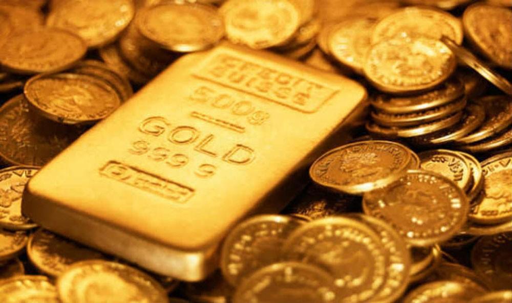 الذهب يرتفع بدعم تراجع الدولار والأسهم الآسيوية