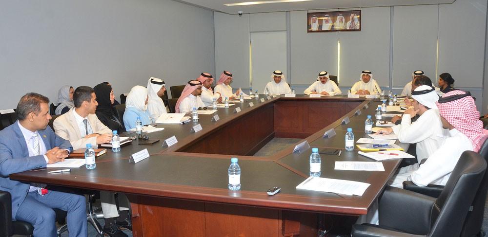 """""""مكافحة الفساد"""" تعقد اجتماع لفريق العمل المعني بآلية استعراض تنفيذ اتفاقية الأمم المتحدة لمكافحة الفساد"""