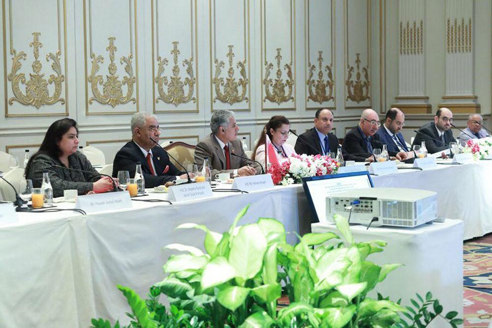 """الغرفة تشارك في """"ندورة فرص التجارة والاستثمار في البحرين"""" بالعاصمة بانكوك"""