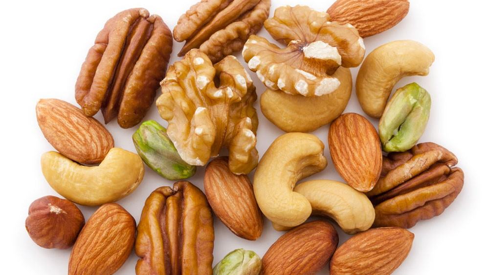 """النظام النباتي.. """"المعيار الذهبي"""" لخفض الكوليسترول"""