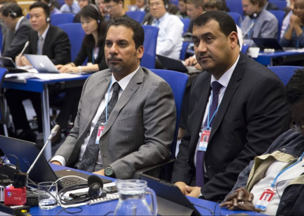 البحرين تنجح في كسب الثقة لبروتوكول مونتريال