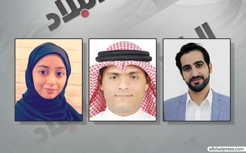 هل يعرف المواطن الأديب البحريني ويقرأ نتاجه؟