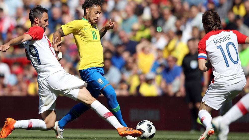 ريال مدريد لم يفقد الأمل في ضم نيمار