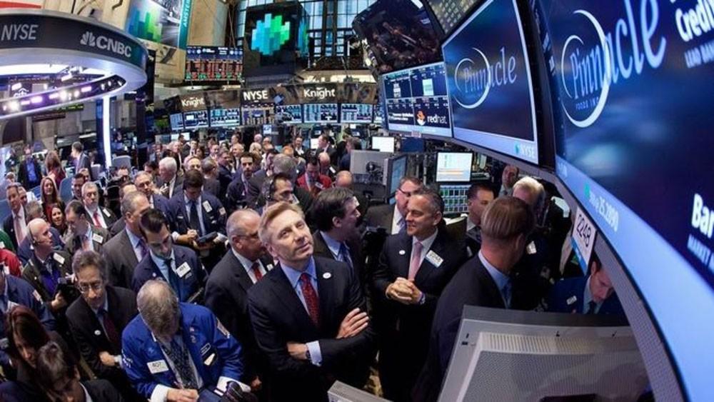 استقرار الأسهم الأميركية رغم مخاوف الحرب التجارية
