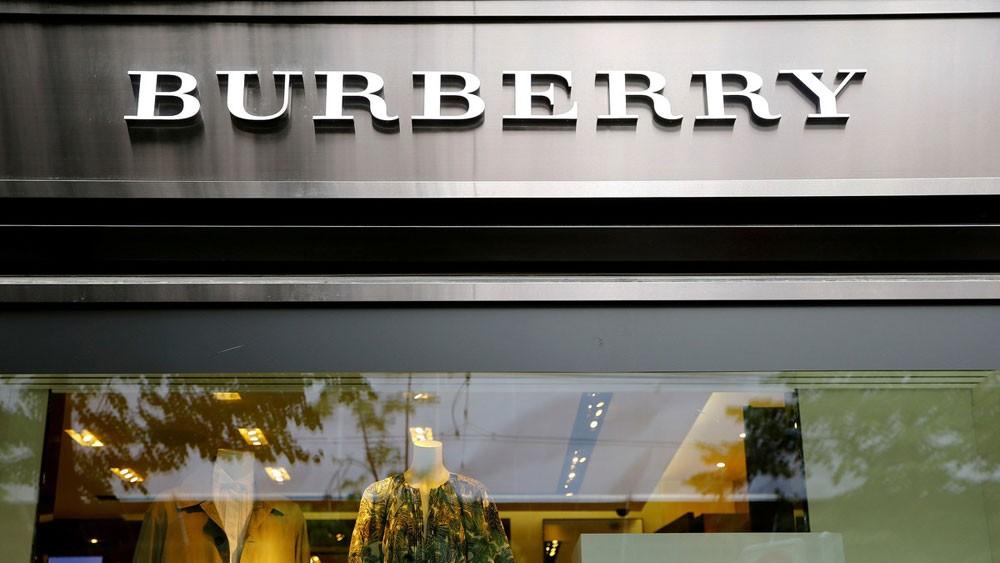 """دار """"بربري"""" تتلف منتجات فاخرة بقيمة 36 مليون دولار"""