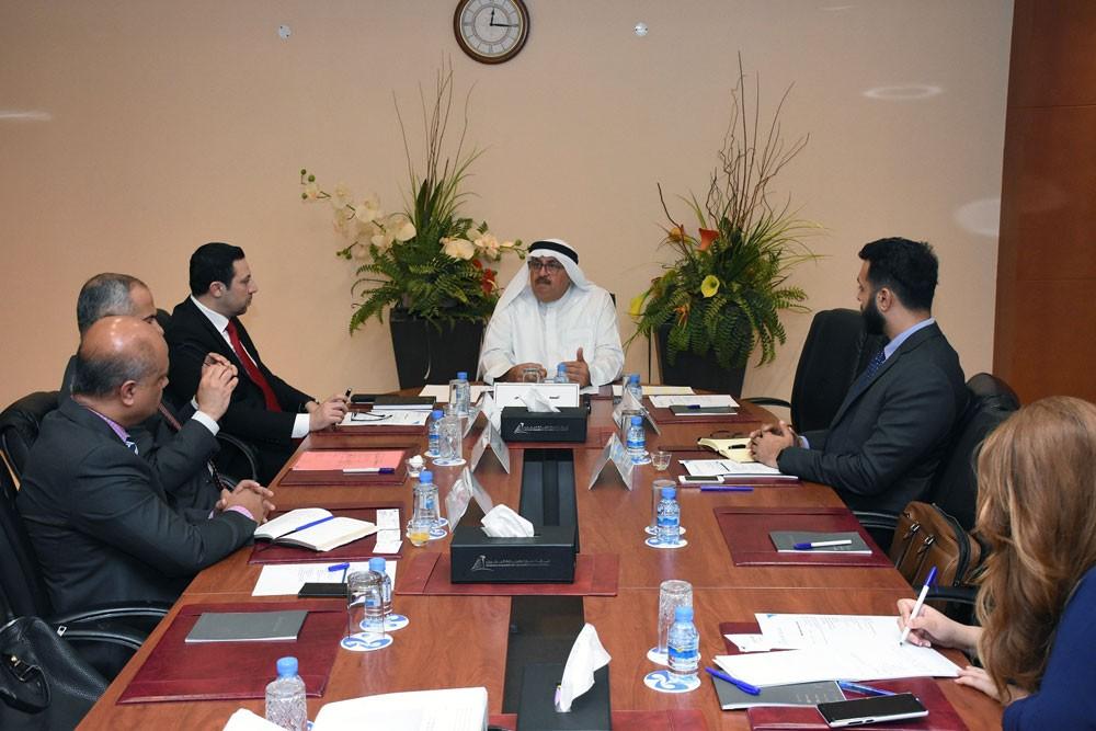 لجنة الصناعة والطاقة بالغرفة تبحث حلولا لمعالجة معوقات القطاع بالمملكة