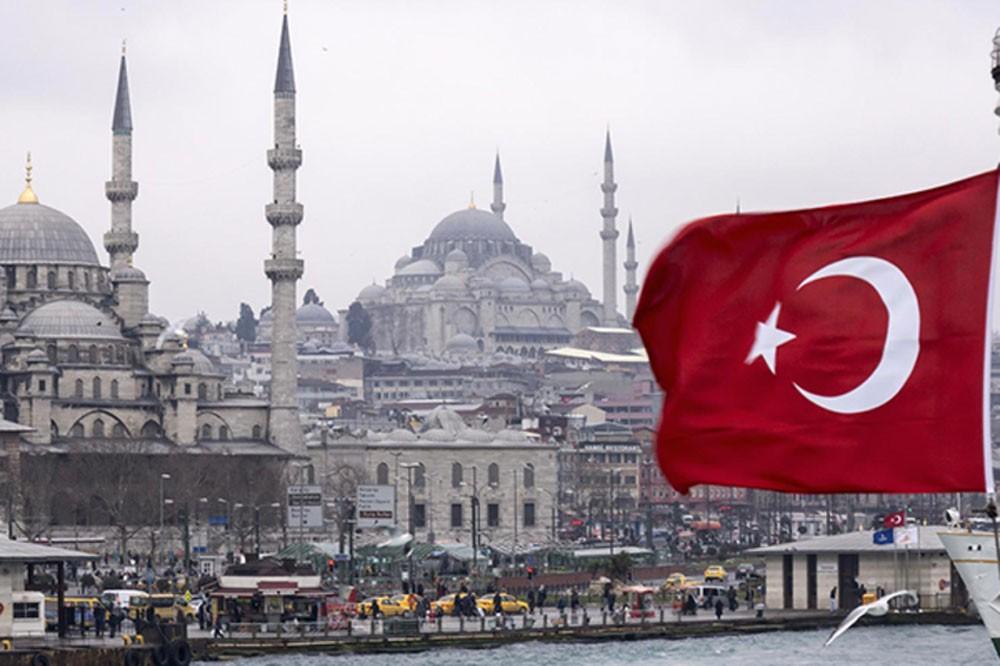 وزير المالية التركي يرى آفاقاً واعدة للنمو الاقتصادي