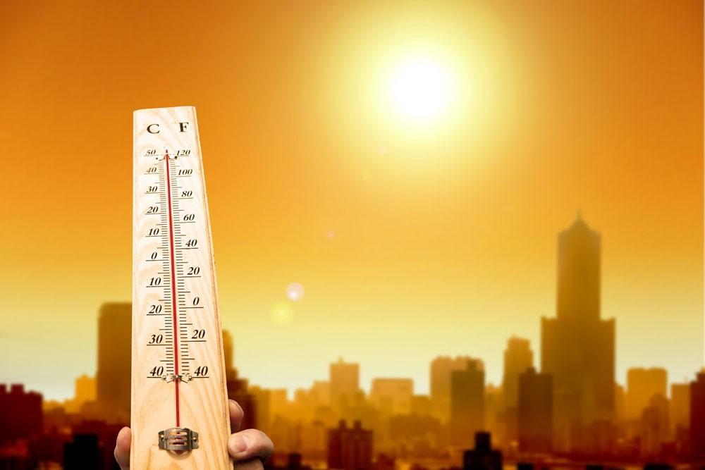 ما هي أسباب أكبر موجة حر شهدها العالم حاليا؟