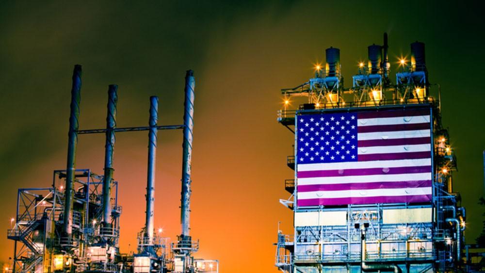 هبوط أكبر من المتوقع لمخزونات النفط الأميركية