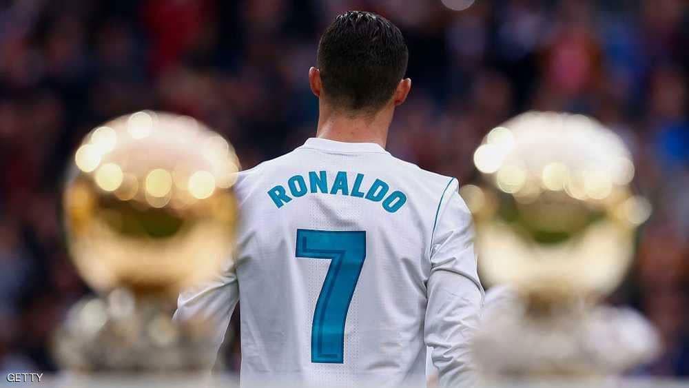 """""""القناص"""".. خيار ريال مدريد """"المنطقى"""" لخلافة رونالدو"""