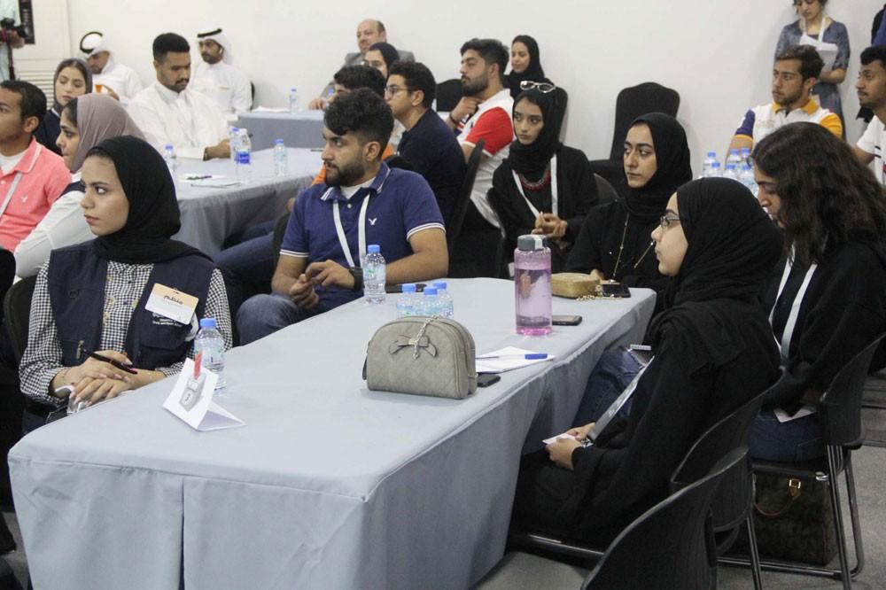"""""""التنمية السياسية"""" يشارك في برنامج صوت شباب 2030"""