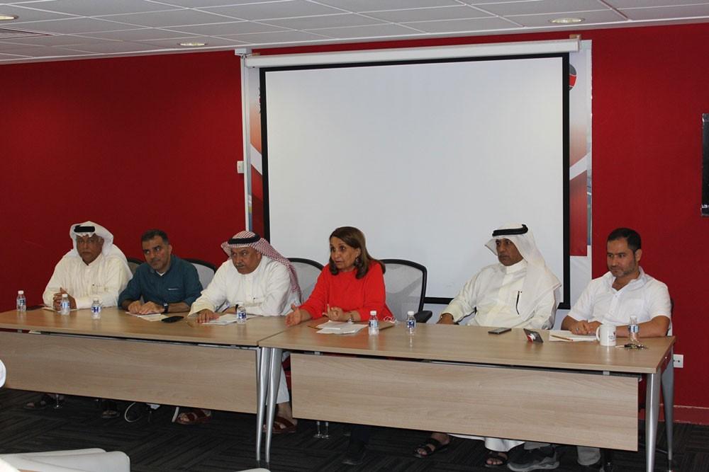 حياة بنت عبدالعزيز: حريصون على دعم الحكام لتحقيق الأهداف