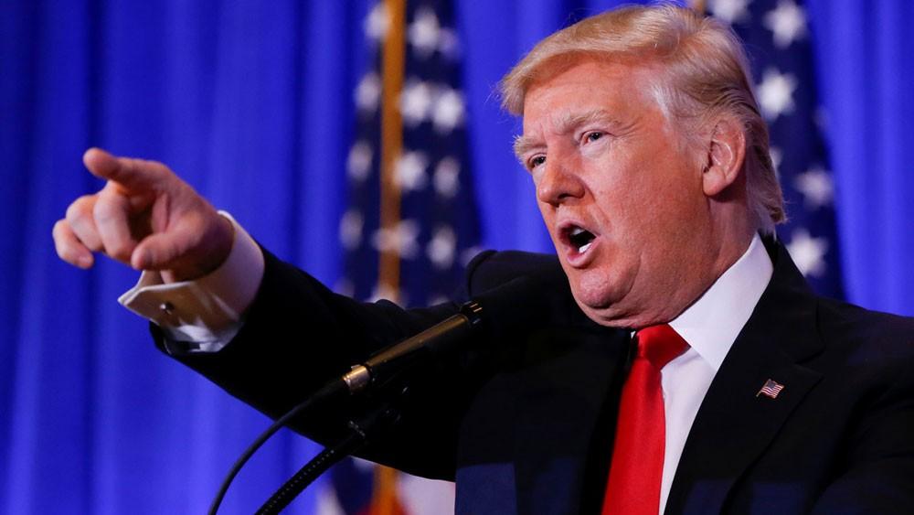 إصلاحات ترمب تطيح بـ 44% من الاستثمار الخارجي الأميركي