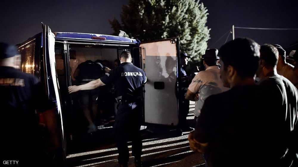 مقتل محامي الزعيم الصربي ميلوسوفيتش بالرصاص