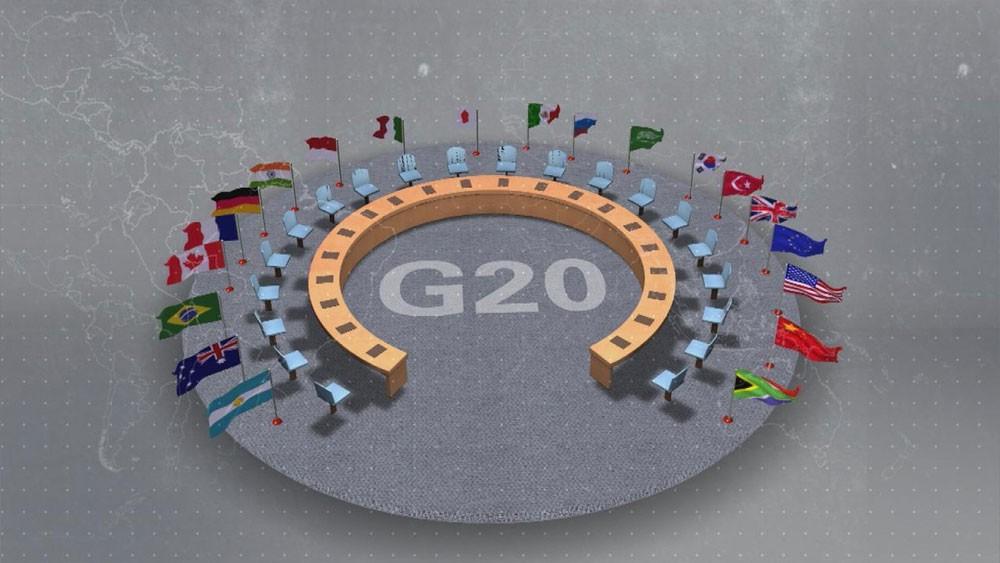 مجموعة الـ(20) يؤكدون التزامهم بعدم وضع عقبات غير ضرورية أمام التجارة